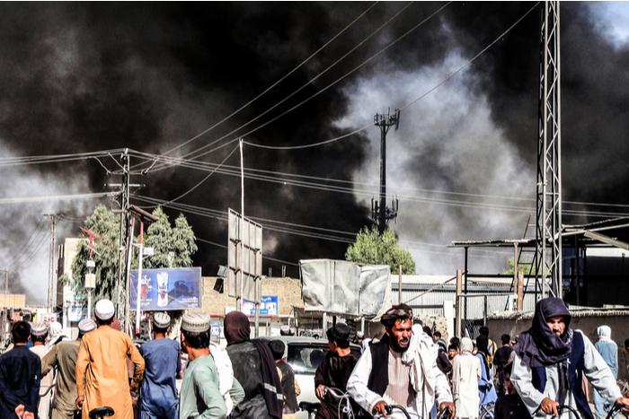 アフガン緊迫で日米株価はどう動く?その答えが「影響あるけど、ない」になるワケ=高梨彰