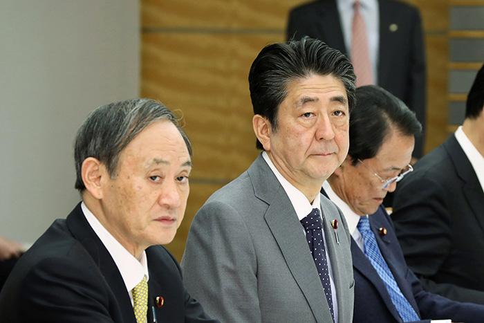 日本経済は「安倍投獄」で大復活する。国際競争力を取り戻す政権交代シナリオの核心=中島聡