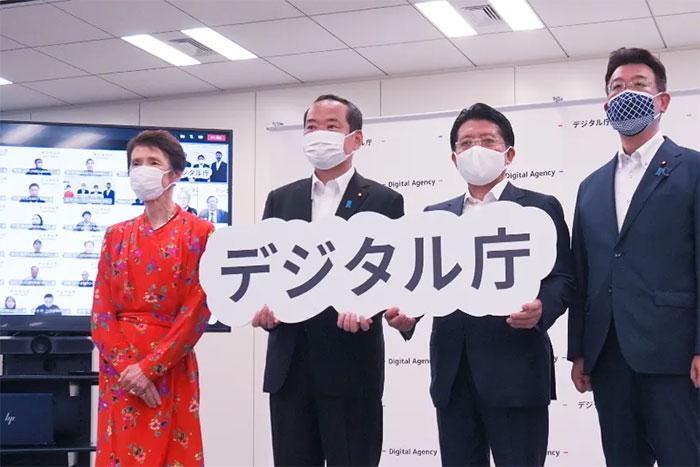 デジタル庁、早くも解体か。事務方トップ石倉洋子氏が有料画像「無断転載」で謝罪、公式webサイト初日サバ落ちほか肝いり施策のゴタゴタも菅総理辞任の引き金に?