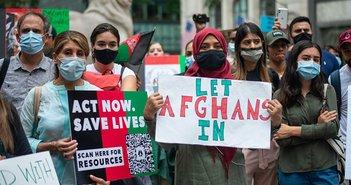 アフガン崩壊は意図的か。日本も巻き添え、アメリカの「敵対国まとめて弱体化」戦略=高島康司