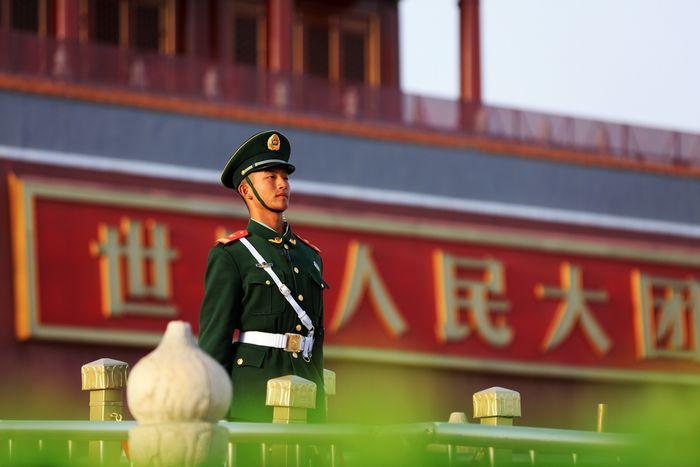 """中国「BL規制」は戦争準備か。米国との領海争い激化、サブカル規制強化で若者に""""男らしさ""""強要し軍隊強化へ"""