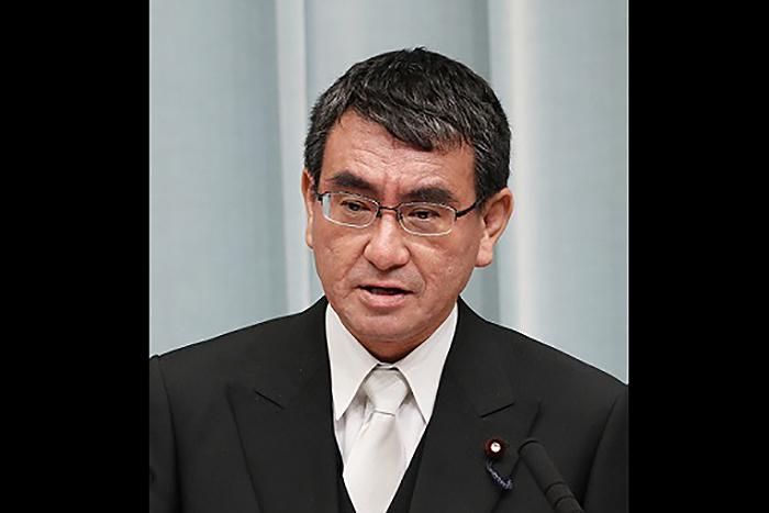 「新首相は河野太郎」バイデン政権から圧力?ジャパンハンドラーは対中強硬しか認めない=高島康司
