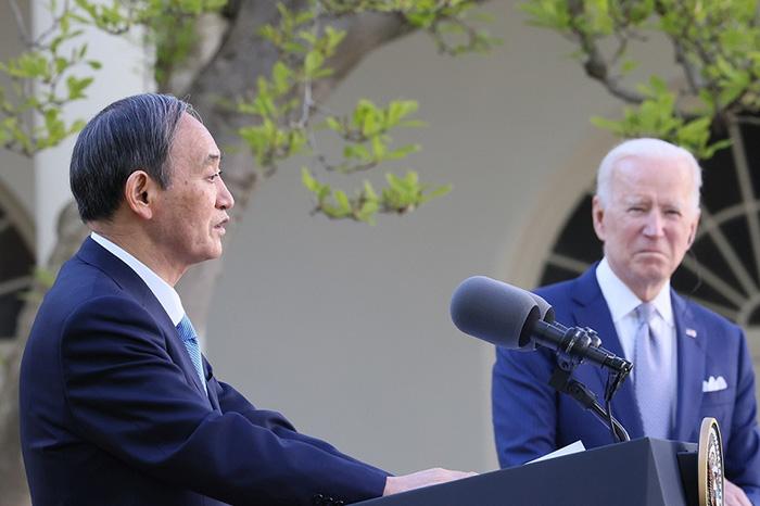 菅首相「今さら訪米」で持ち帰る中国包囲網参加と戦費負担の置き土産。卒業旅行のツケはすべて国民に=今市太郎