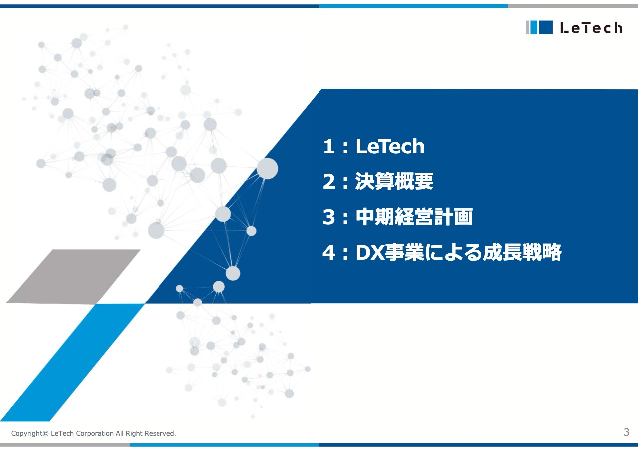 LeTech、自己資本比率は目標を達成し13.9%に インバウンド需要減も住宅需要 ・「LEGALAND」は好調