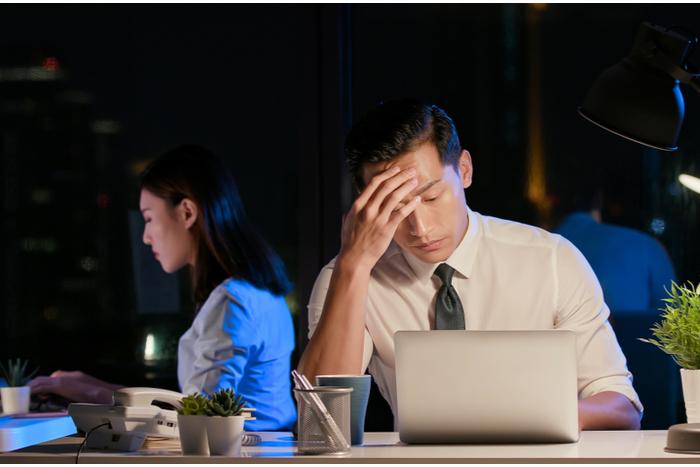 日本のブラック企業が減らぬ理由。タイ・フィリピンよりも劣る労働者の法律知識=栗原将