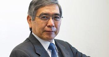 金融緩和「海外で匂わせ」で済ます黒田日銀総裁の大罪。なぜ日本向けに明言しないのか?=角野實