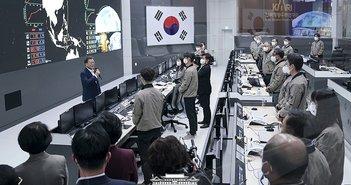 韓国ロケット失敗で現地メディア「日本は過去4回失敗」と報道。51年前の技術と張り合う愚