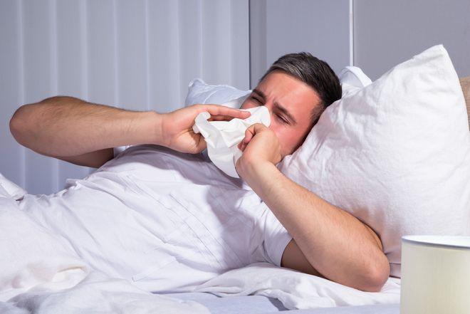 【花粉症かなと思ったら】原因は冷えのぼせ、目鼻・足元・手首、足首に対策を!