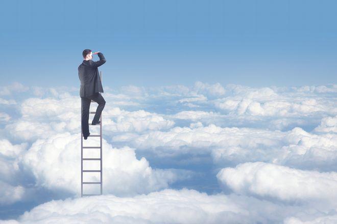 「身の丈にあったビジネス」より、背伸びする生き方の方がいいワケ