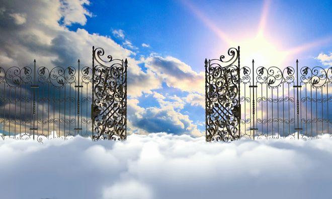 臨死体験者が共通して感じる「天国の香り」とは?
