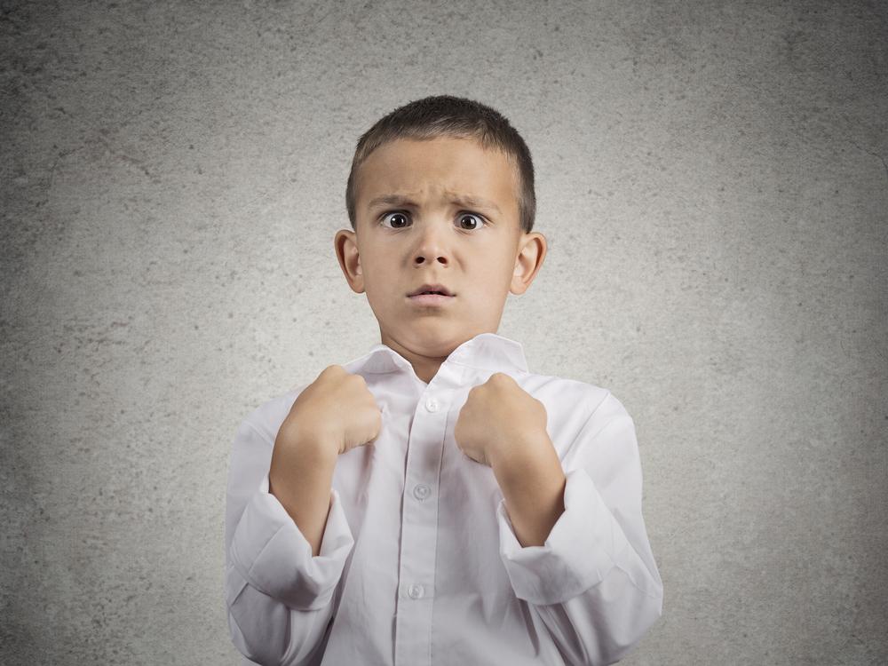 子供を言い訳名人にする、親のダメな叱り方ワースト3