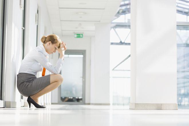 職場のセクハラ発言を一発でなくす5つの法則