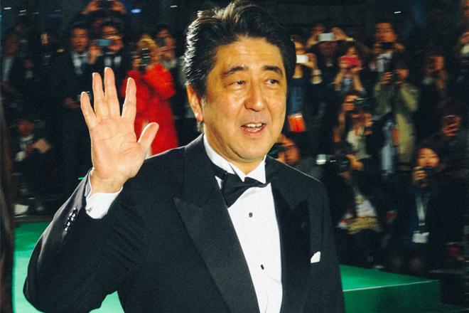 【訪米間近】安倍総理がアメリカを一日で味方にできる議会演説を考えてみた。