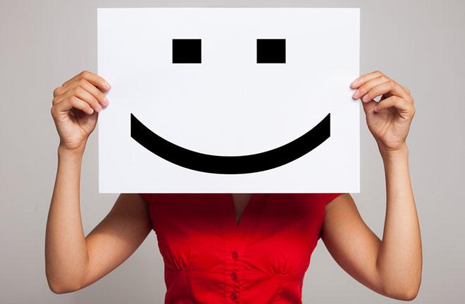 好感度がUPする「自然な笑顔」の、自然って何?どうやって作るの?