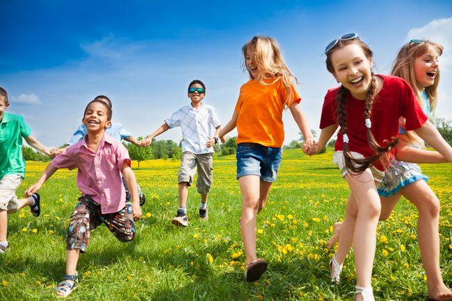 のびのびと育てた子どもは、将来うつ病になりにくい――豪・研究結果