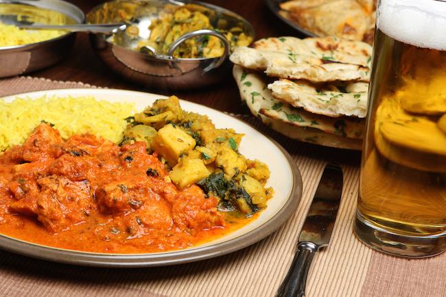 インド人に認知症が少ないワケは、カレーをよく食べるから?