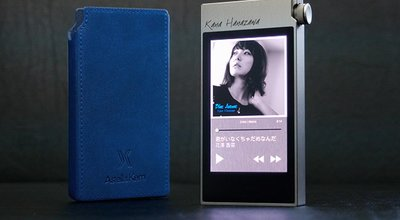 花澤香菜×Astell&Kern