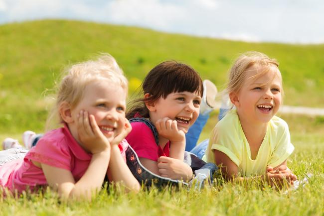 夏休みは親も一緒に。子どもの「外遊び」をもっと楽しくする方法 ...