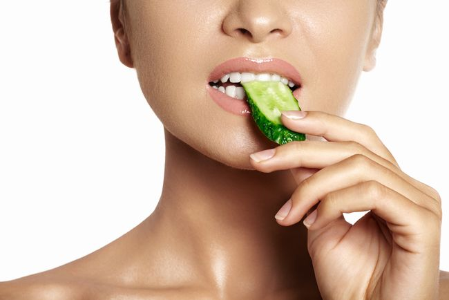 世界一栄養のない野菜「きゅうり」、しかしダイエットには意外な効果あった