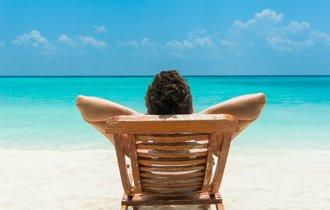 成功者ほどピンチになると休暇を取る、そのワケは?