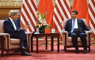 中国が、日米との軍事衝突を避けるために用いた「催促」外交術