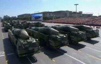 日本のマスコミが報じようともしない中国軍事パレード「3つの意味」