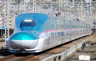 東京直通たったの10往復?リークされた北海道新幹線の衝撃本数