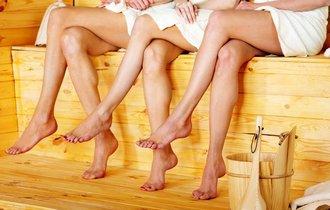 ドイツの「男女混浴」サウナで、日本人が目を丸くする珍儀式