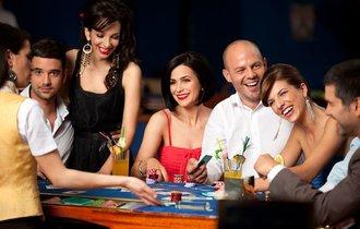 日本でカジノ実現なら「おしぼり」を狙え。参入可能な業種とは