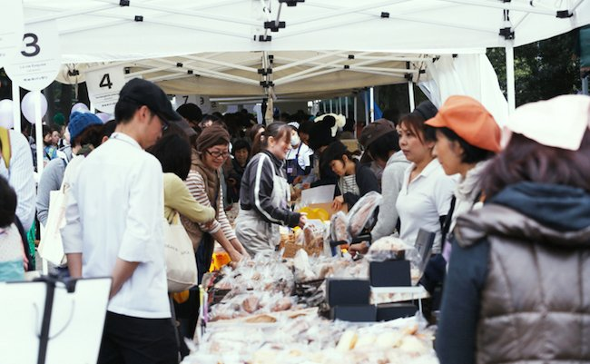 【食欲の秋】10月に行くべき東京のフードイベント2015まとめ4選