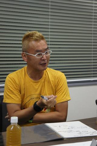 鈴木みそ先生