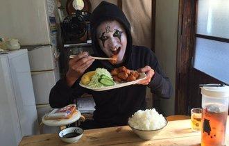 悪魔もアゴを外す、てんこ盛りご飯。岡山・黒川食堂がディープすぎる