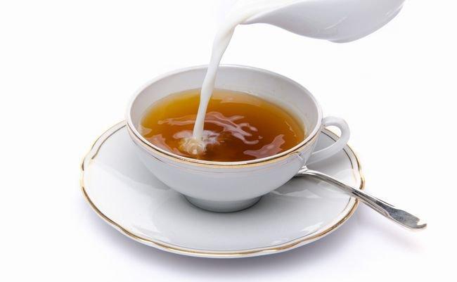 紅茶が持つ効能をダメにする、残...