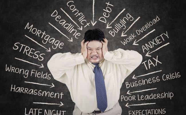 その手があった!ストレスに強い人材を見極める、たった3つの方法
