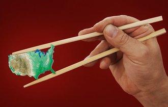 アメリカで止まらない「日本化」現象…何が起きてるのか?