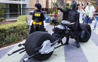 【徹底検証】『バットマン』になるための費用はいくらかかるのか?