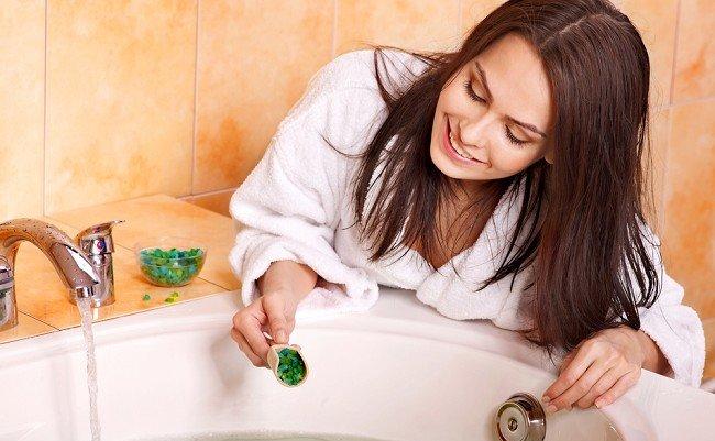入浴剤を侮るな。温泉並みの効果が期待できるモノの選び方