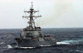 【中国退治】米軍艦の南シナ海作戦、各国の反応は?