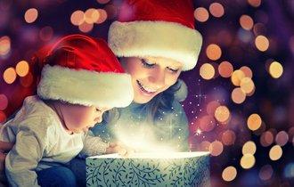 Xmasに子どもへ贈りたい、生きる力を育むとっておきのプレゼントは?