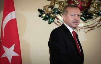 ロシア機撃墜は、トルコが石油利権を守るためだった