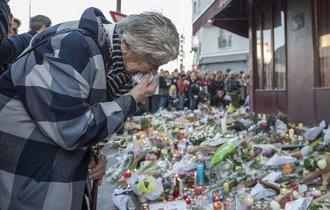 テロの温床か? 悩める欧州に「シェンゲン条約」という課題