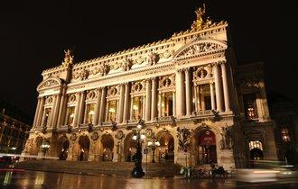 愛ゆえに声を失う。本当にあったパリ・オペラ座史上「最大の悲劇」