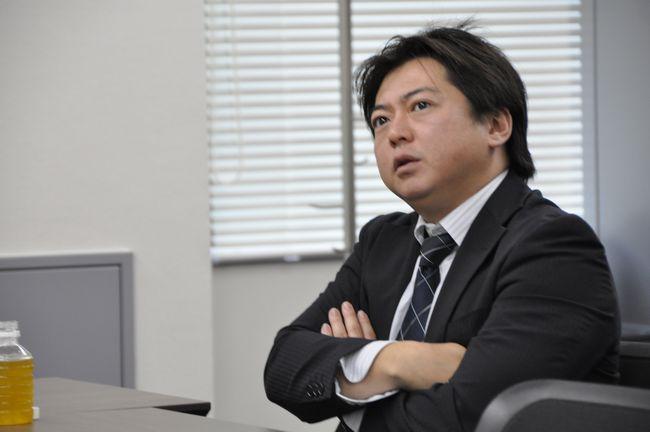 T.I.U.総合探偵社の阿部泰尚さん