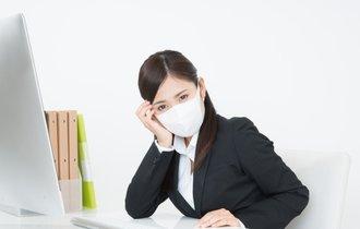 医学的に見た、インフルエンザにかかる人・かからない人の違い