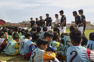 Jリーグの発展はアジアとの連携にあり アンバサダーが語るアジア戦略の課題と未来図
