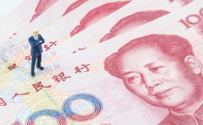人民元が主要通貨になっても、「国際金融資本」は中国を見捨てる
