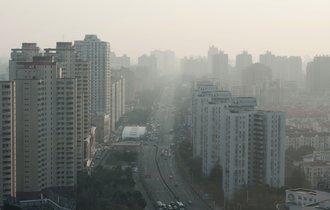 【中国】習近平の見栄が中国最悪の大気汚染を招いた