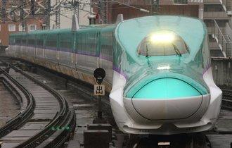 今話題の北海道新幹線で「青春18きっぷ」って使えるの?