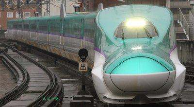 H5系_H1編成_仙台駅入線 copy