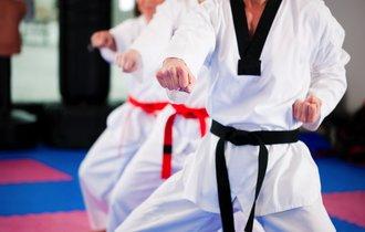 なぜ韓国のテコンドーが空手を押しのけ五輪正式種目に選ばれたのか?